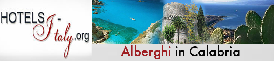 ALBERGHI IN CALABRIA