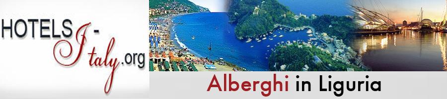 ALBERGHI LIGURIA