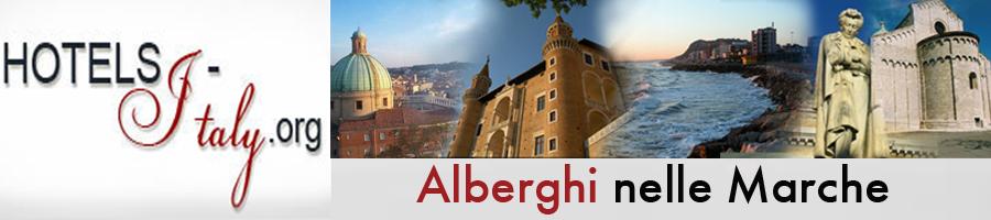 ALBERGHI MARCHE