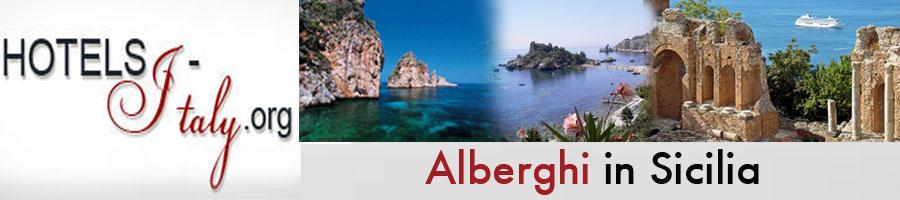 ALBERGHI IN SICILIA