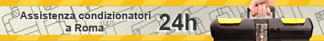 ASSISTENZA CONDIZIONATORI H24