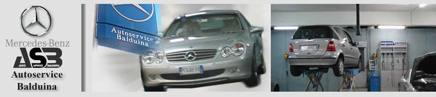 AUTOSERVICE BALDUINA