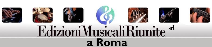 EDIZIONI MUSICALI RIUNITE