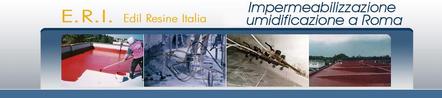 E.R.I. EDIL RESINE ITALIA