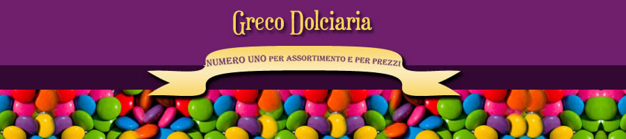 GRECO DOLCIARIA