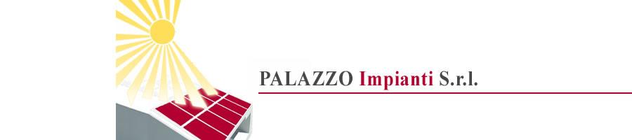 PALAZZO IMPIANTI SRL