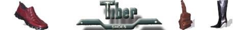 TIBER SHOES