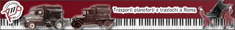 AUTOTRASPORTI PIANOFORTI