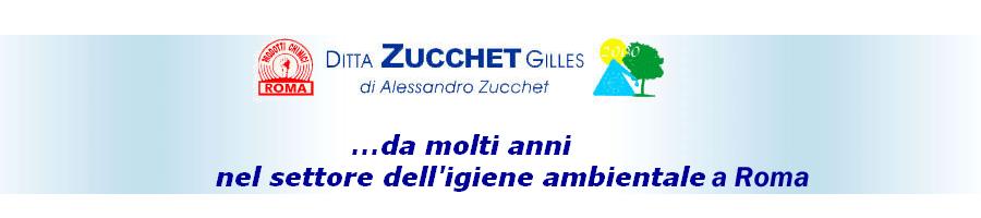 ZUCCHET GILLES