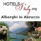 ALBERGHI ABRUZZO - alberghi in Abruzzo