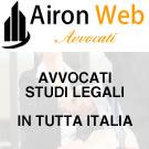 Airon Web Avvocati