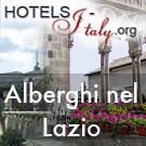 Alberghi nel Lazio - portale di alberghi nel Lazio