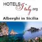 ALBERGHI SICILIA