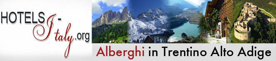 Alberghi in Trentino