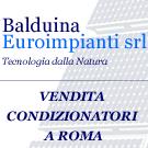 Balduina Euro Impianti - Impianti di climatizzazione a roma