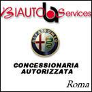 Bi Auto services - concessionaria Alfaromeo a roma
