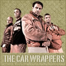 THE CAR WRAPPERS