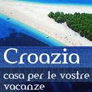 Croazia casa vacanze nell'isola di lar