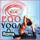 Ego Yoga - centro yoga a roma