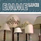 Emme Luce produzione lampadari a roma