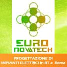 Euronovatech - energie rinnovabili a roma