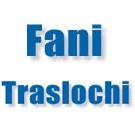 Fani Traslochi Trasporti nazionali a roma