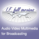 Full service video apparecchiature audiovisive roma
