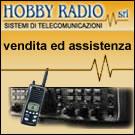 Hobby Radio vendita attrezzature radio a roma