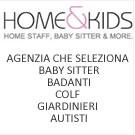 HOME & KIDS - agenzia per l'impiego di baby sitter badanti colf