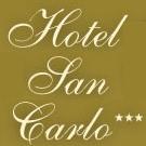 Hotel San Carlo tre stelle piazza di spagna roma