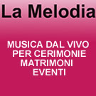 LA MELODIA - musica dal vivo per matrimoni a Roma