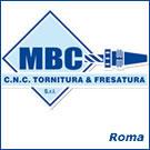 MBC Ciccioli roma meccanica di precisione