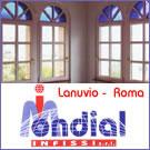 Mondial Infissi e porte a roma