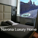 NAVONA LUXURY HOME - Elegante bed and breakfast a Roma