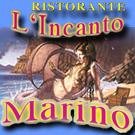 Ristorante l'Incanto Marino - Specialita' pesce a Roma