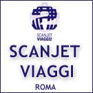 scanjet viaggi agenzia a roma