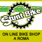 Stunt Bike - vendita mountain bike e accessori a roma