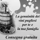 VINI PUGLIA - vendita online di vino pugliese