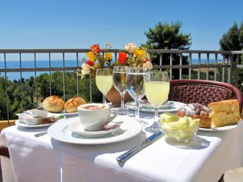 BED & BREAKFAST OCEANO&MARE - Vista mare panoramica AGRIGENTO
