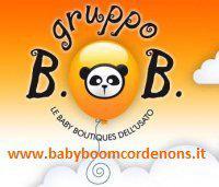 BABY BOOM CORDENONS - Usato di marca per bambini CORDENONS