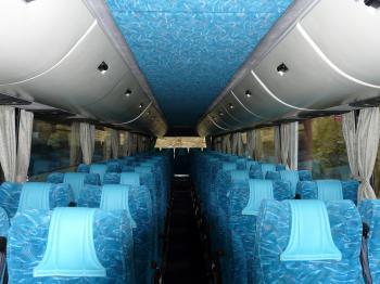 NOLEGGIO AUTOBUS CON CONDUCENTE - Noleggio Autobus PIAZZA ARMERINA