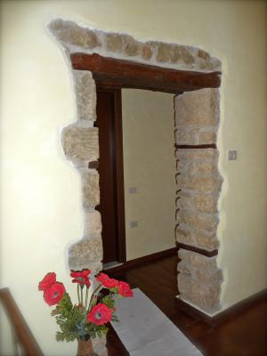 B&B NONNA PEPPINA - bed & breakfast MOGORO