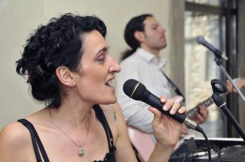 STAND BY LIVE MUSIC - Musica per matrimonio MILANO