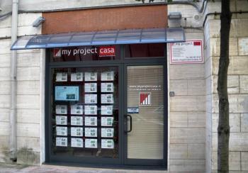 MY PROJECT CASA - Immobiliare Finanziaria MARTIGNACCO