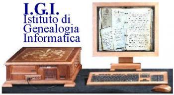 IGI - ISTITUTO DI GENEALOGIA INFORMATICA - Ricerche Genealogiche BOLOGNA