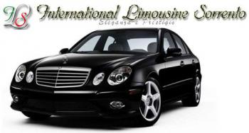 INTERNATIONAL LIMOUSINE SORRENTO - Automnoleggio con conducente SORRENTO
