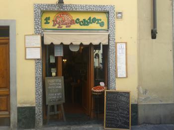 I'PIZZACCHIERE - pizzeria a firenze FIRENZE
