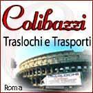 AGENZIA COLIBAZZI TRASLOCHI - traslochi roma ROMA