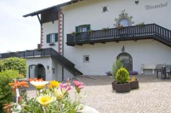 NATURHOTEL WIESERHOF - Hotel 3 stelle RENON