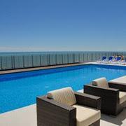HOTEL RESIDENCE MEDI GARDEN RESORT - HOTEL RESIDENCE RISTORANTE ALBA ADRIATICA